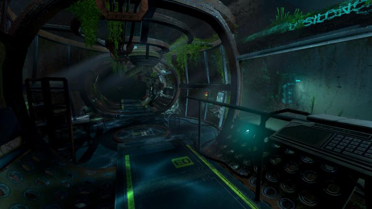 SOMA : Le Safe Mode est arrivé sur PS4