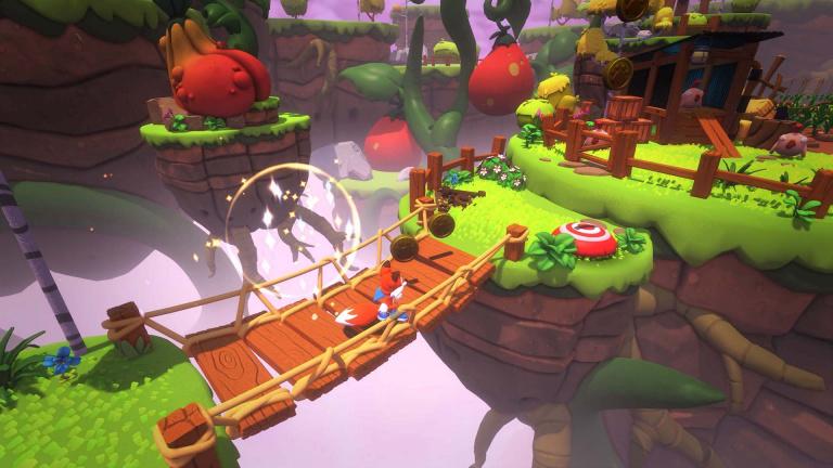 Super Lucky's Tale : Un DLC ou une suite à venir pour le platformer coloré