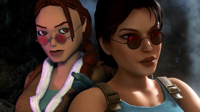 Tomb Raider 2 : Rencontre avec le réalisateur de l'original et le créateur français du fan-remake