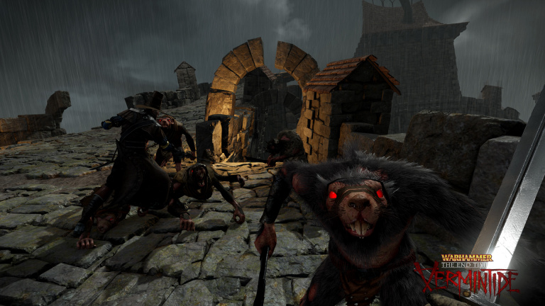 Warhammer Vermintide : Un dernier DLC gratuit avant le second opus