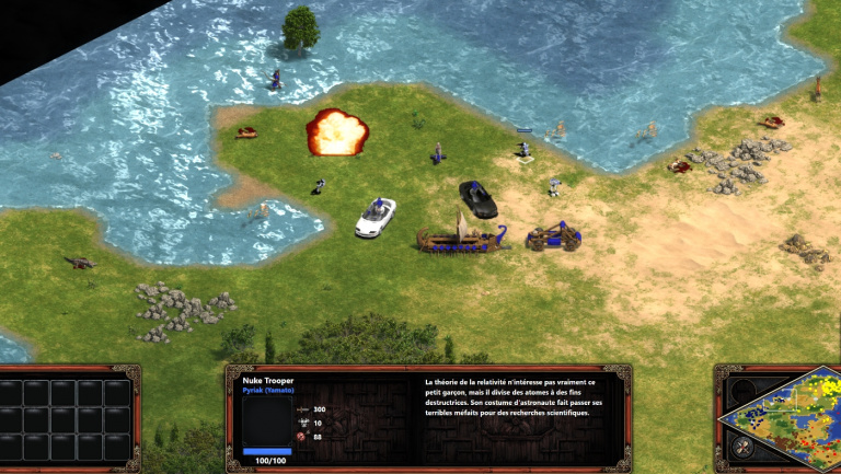 Cheat codes - Astuces et guides Age of Empires : Definitive Edition