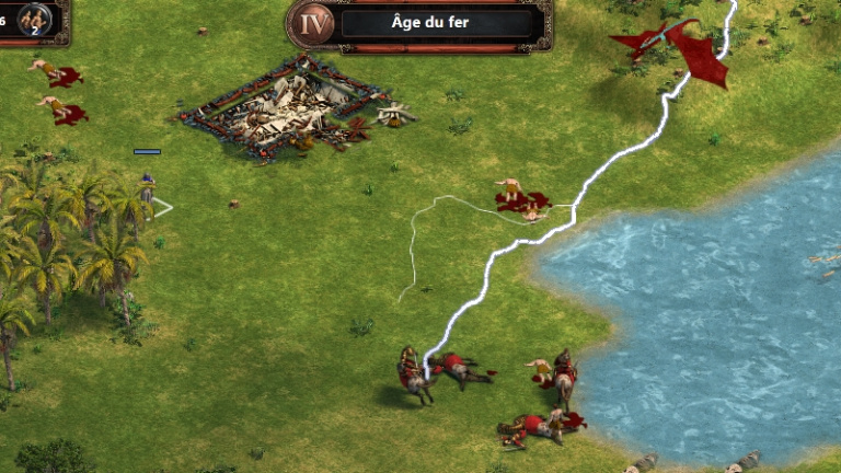 how to change where to install age of empire definitive