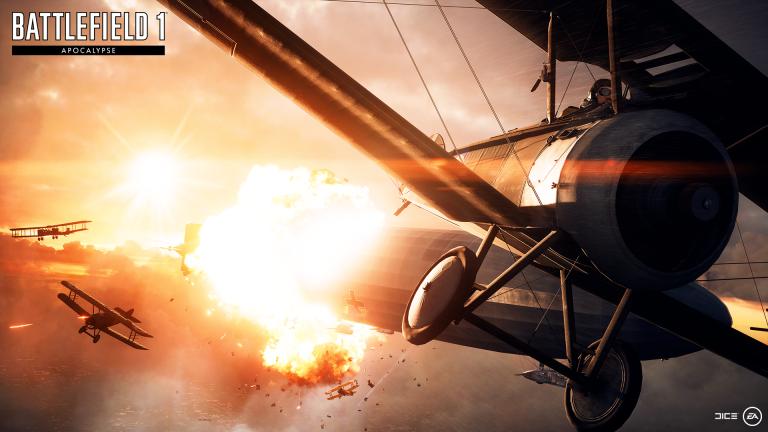 Les jeux gratuits du week-end avec Battlefield 2042, Ghost Recon et de nombreux autres