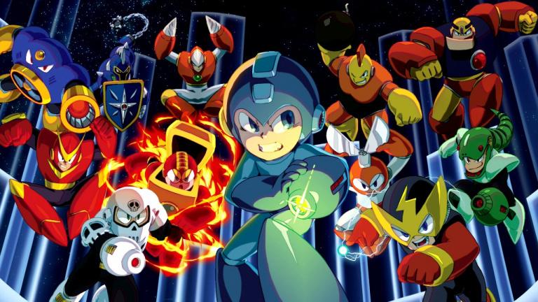 Mega Man : un format pas 100% physique pour la compilation sur Switch
