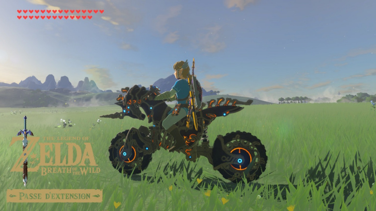 Guide Zelda : Breath of the Wild, Ode aux Prodiges : la soluce complète du second DLC