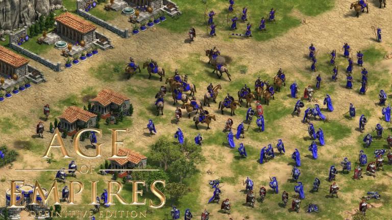 Age of Empires Definitive Edition : guide des unités pour les débutants et arbres des technologies