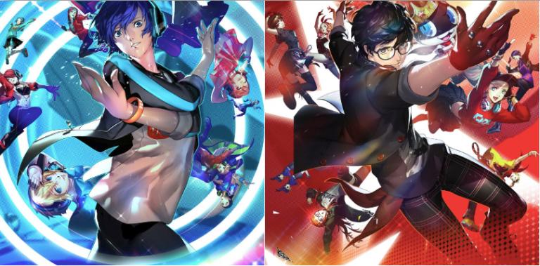 Persona 3 et Persona 5 Dancing seront compatibles avec le PS VR