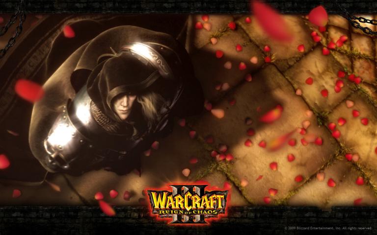 Warcraft III : Le patch 1.29 (PTR) modernise l'affichage du jeu, un évènement eSport prévu