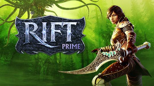 Rift Prime : Le nouveau système par abonnement du MMO arrive le 7 mars