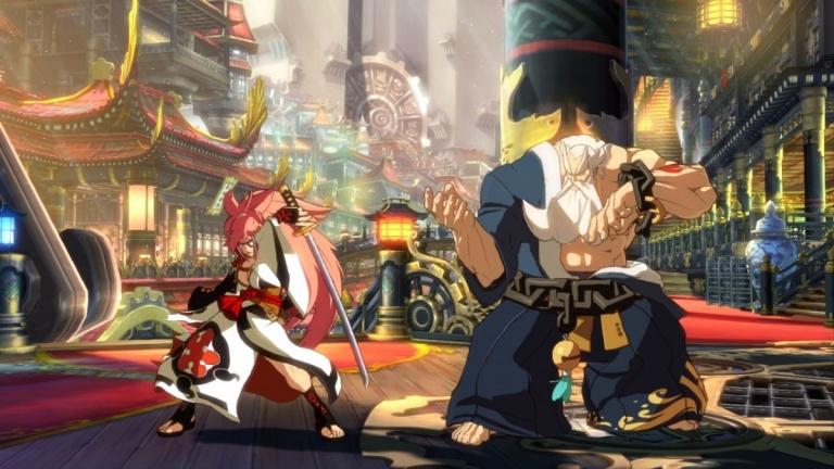 Guilty Gear Xrd : Rev 2 sera rééquilibré le 1er mars sur PS3 et PS4