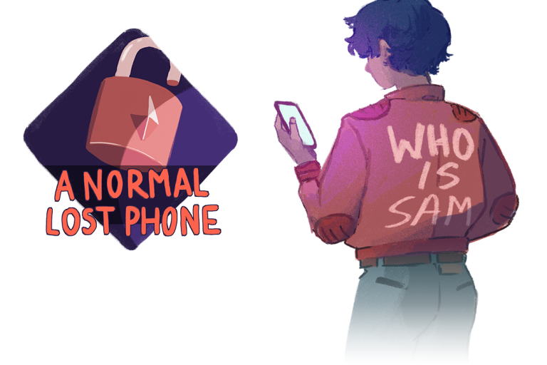 A Normal Lost Phone le 1er Mars sur Nintendo Switch