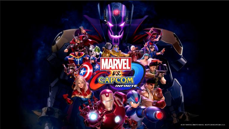 Marvel vs Capcom Infinite (PS4) : Capcom veut relancer l'intérêt avec 3 jours d'essai gratuit