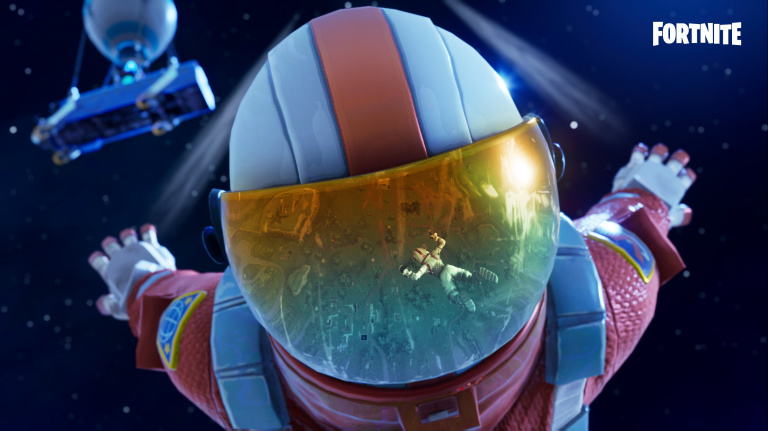Fortnite battle royale passe de combat saison 3 nerf du for Fond ecran fortnite