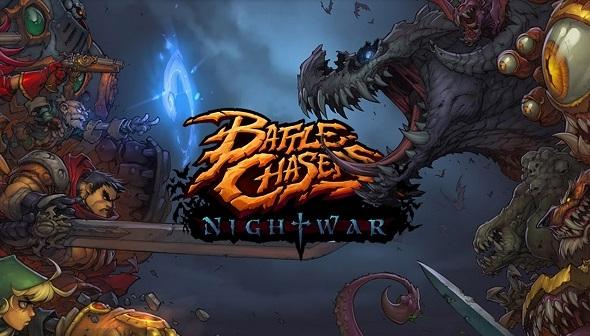 Battle Chasers : Nightwar - Des nouvelles de la version Switch
