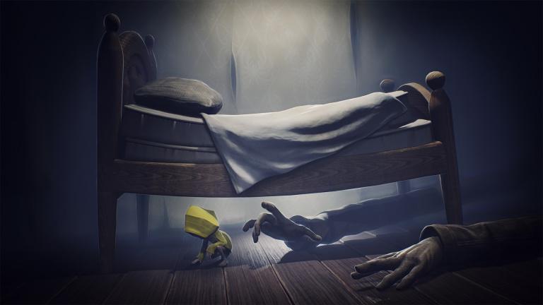Little Nightmares : Un portage Switch en cours de développement ?