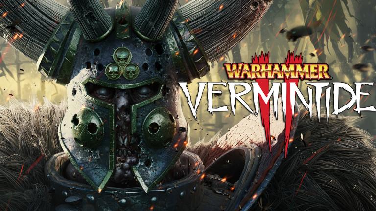 Warhammer Vermintide 2 : La bêta prolongée jusqu'à mercredi