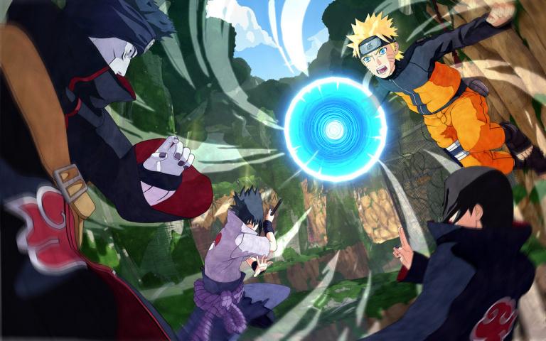 Naruto to Boruto : Shinobi Striker - Une nouvelle beta suite aux problèmes rencontrés