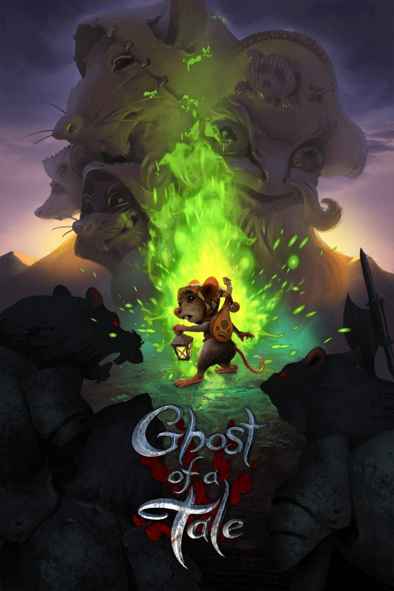 Ghost of a Tale date la fin de son accès anticipé