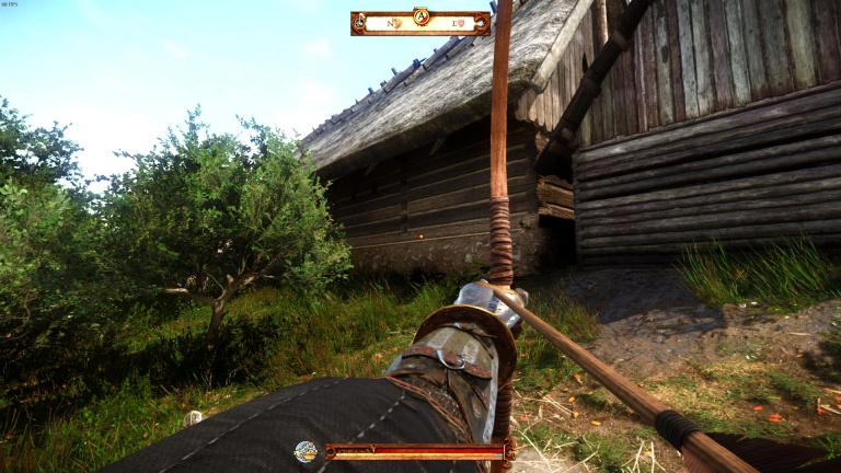 Kingdom Come Deliverance : comment activer la console de commandes
