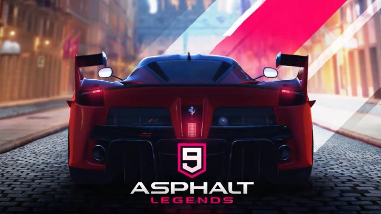 Asphalt 9 : Legends dispo en soft-launch, comment y jouer dès maintenant sur smartphones et tablettes iOS ?