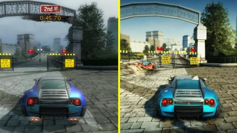 Burnout Paradise Remastered : la liste complète des véhicules et comment les débloquer