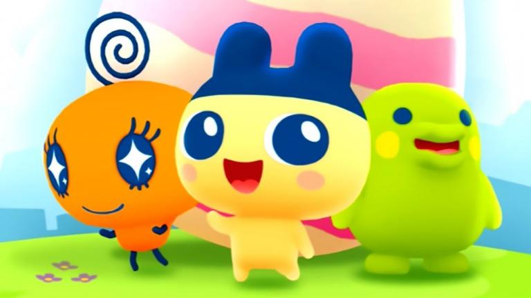 My Tamagotchi Forever sortira le 15 mars sur mobiles