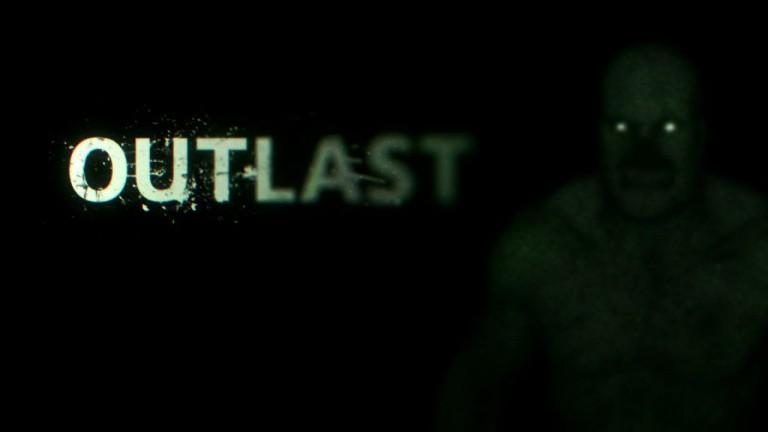 Outlast se paie une sortie surprise sur Nintendo Switch