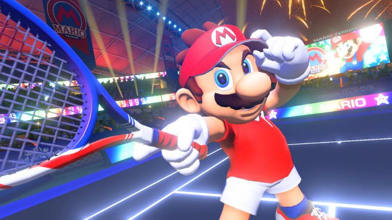 Mario Tennis Aces : Une sortie le 22 juin prochain ?