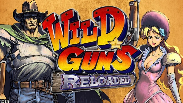 Wild Guns Reloaded : la fenêtre de sortie s'affine sur Switch