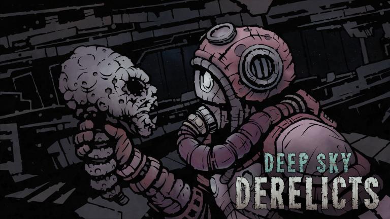 Deep Sky Derelicts : Une mise à jour et la fin de l'accès anticipé datée