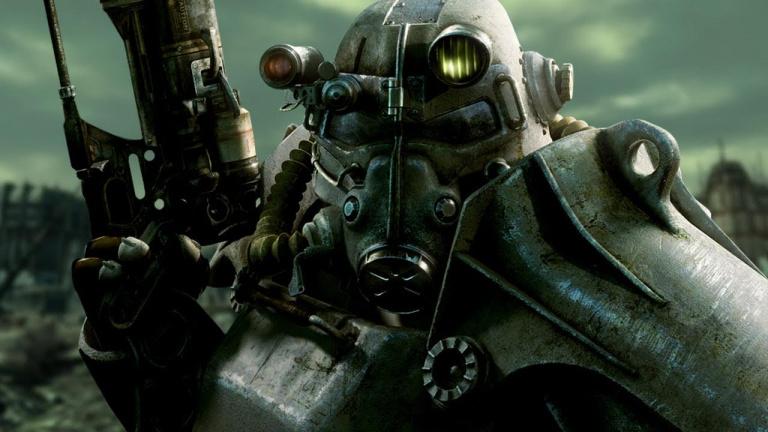 Des images de Capital Wasteland, Fallout 3 recréé avec Fallout 4