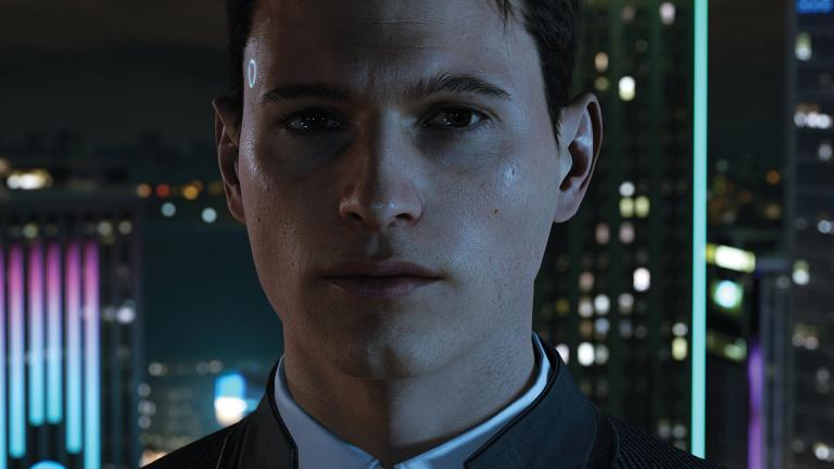Detroit : Become Human sortira le 25 mai sur PlayStation 4