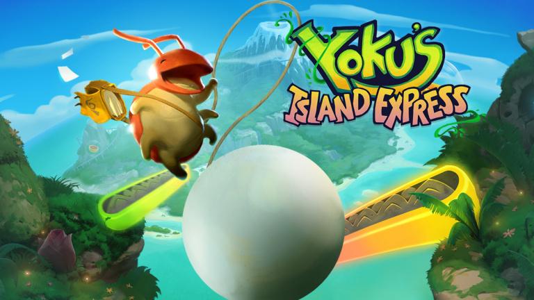 Yoku's Island Express s'offre une fenêtre de sortie