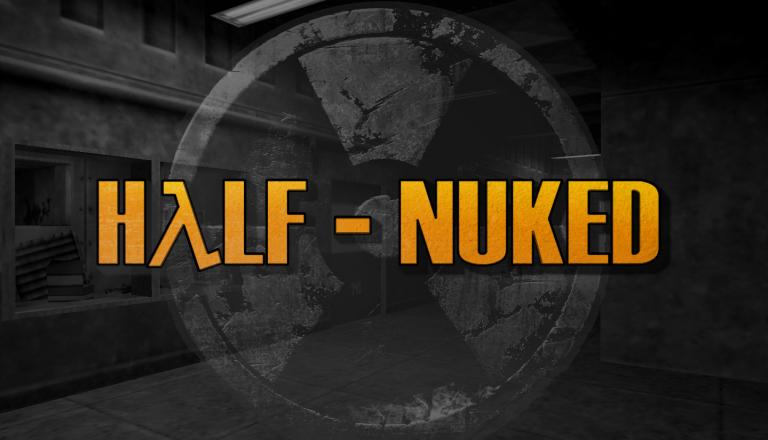 Half-Life : Un mod pour remplacer Freeman par Duke Nukem