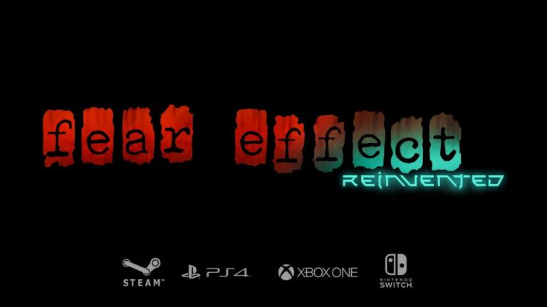 Fear Effect Reinvented : Le remake du jeu original est toujours d'actualité
