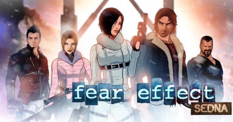 Fear Effect Sedna : les trophées et succès du nouvel épisode dévoilés