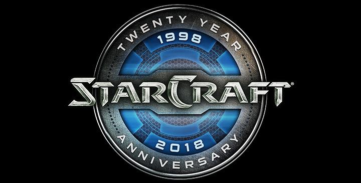 StarCraft : Blizzard fête les 20 ans de la licence