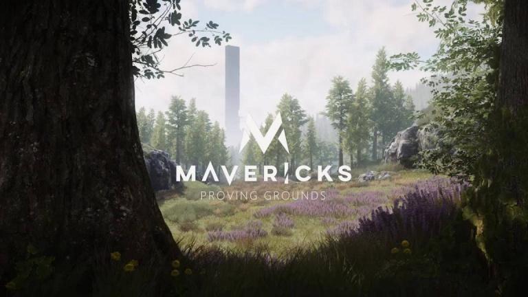 Mavericks : Le Battle Royale à 400 joueurs présenté le mois prochain