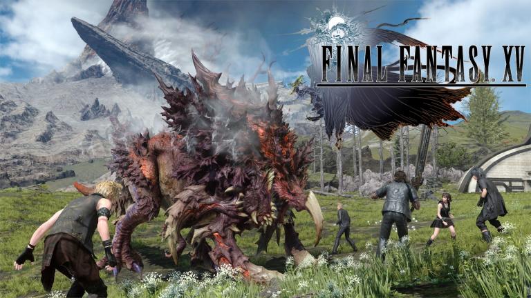 Final Fantasy XV PC : astuces et soluce, tous nos guides
