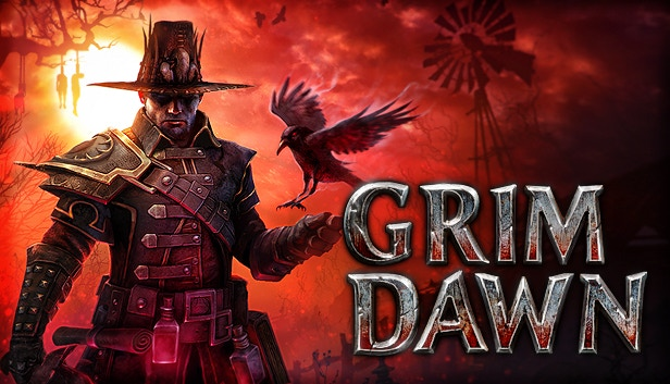 Grim Dawn : Le Hack'n Slash recevra une seconde extension en 2018