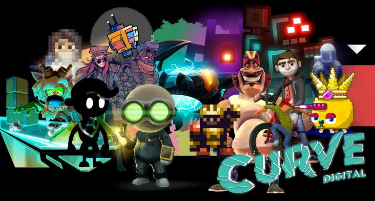 """Curve Digital : """"La Switch est une plateforme fantastique pour les jeux indés"""""""