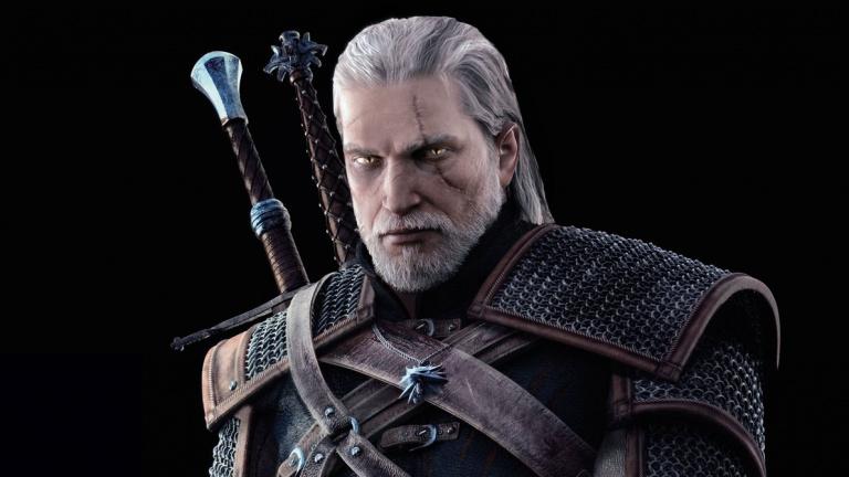 Geralt de Riv (The Witcher) au sein d'un nouveau jeu cette année ?