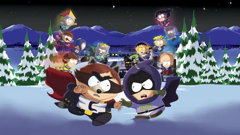 South Park l'Annale du Destin date son second DLC