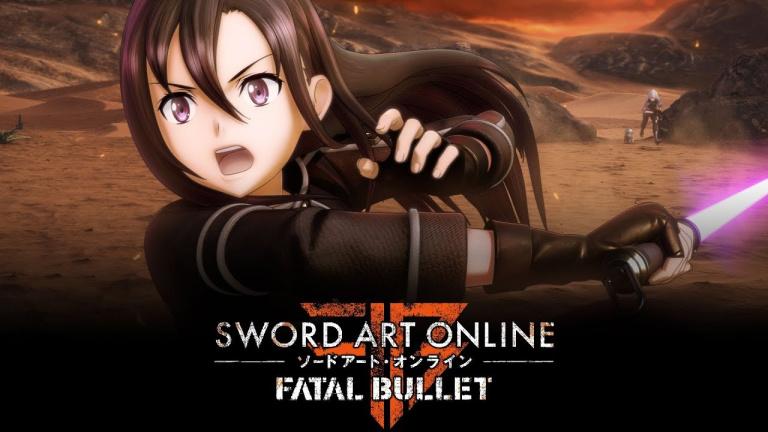 Sword Art Online Fatal Bullet : comment farmer l'expérience et augmenter le niveau d'amitié ?