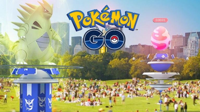 Pokémon GO, les boss de raid changent : Dracaufeu, Alakazam, Staross... Tout ce qu'il faut savoir