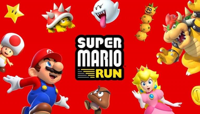 Super Mario Run : un pass à moitié prix pour le Mario Day