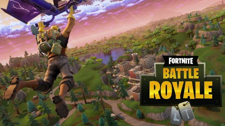 Fortnite Battle Royale : distances et déplacements, comment gérer parfaitement son timing