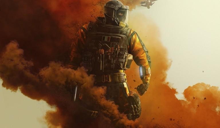Avec Operation Chimera, Rainbow Six Siege bat des records sur Steam