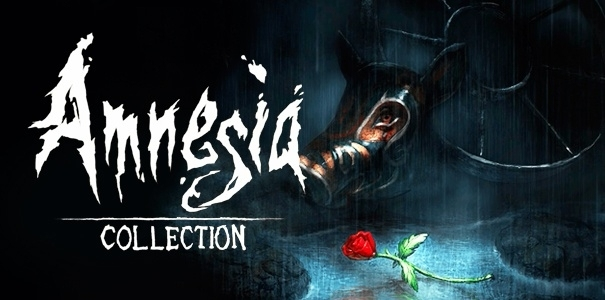 L'Amnesia Collection est offerte sur Steam