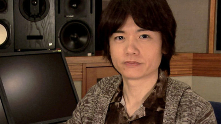 Super Smash Bros. Switch : Masahiro Sakurai est impliqué dans le projet